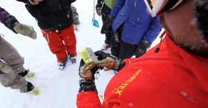 Snow and Safety Conference Lech Zürs Arlberg Events winter 2015/16 Bergland Appartements