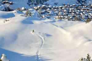 snow and safety conference 2017 - Veranstaltungen Lech Zürs Arlberg - Bergland Appartements - copyright LZTG