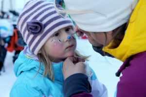Kinderfasching Zürs - Bergland Appartements - Winter 2017 18 - Veranstaltungen Lech Zürs