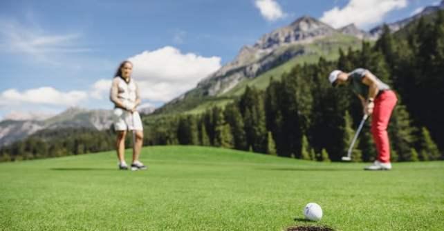 Arlberg Classic Golf Cup