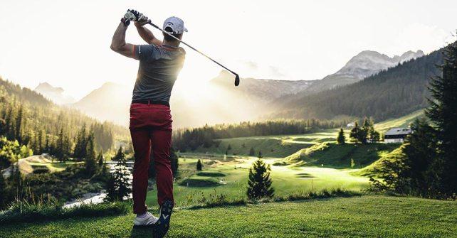 Arlberg Classic Golf Cup 2019