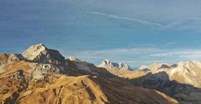 LechErLeben: die Heilkraft der Berge
