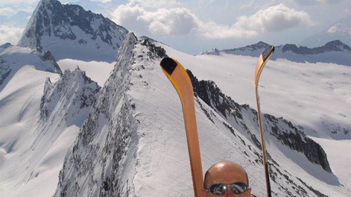 Großer Möseler (3479m) Möselekopf (3389m)
