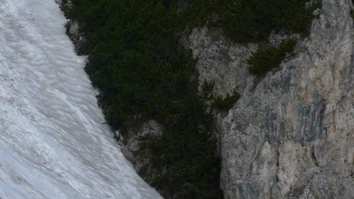 Val Setus/Sela de Pisciadu (2908m)