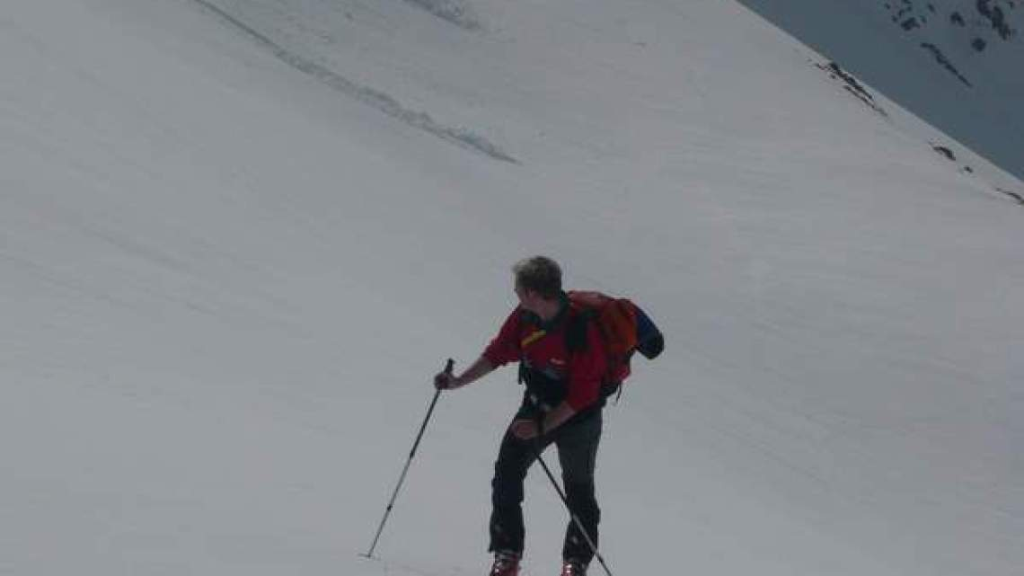 Terner Nock (2503m)
