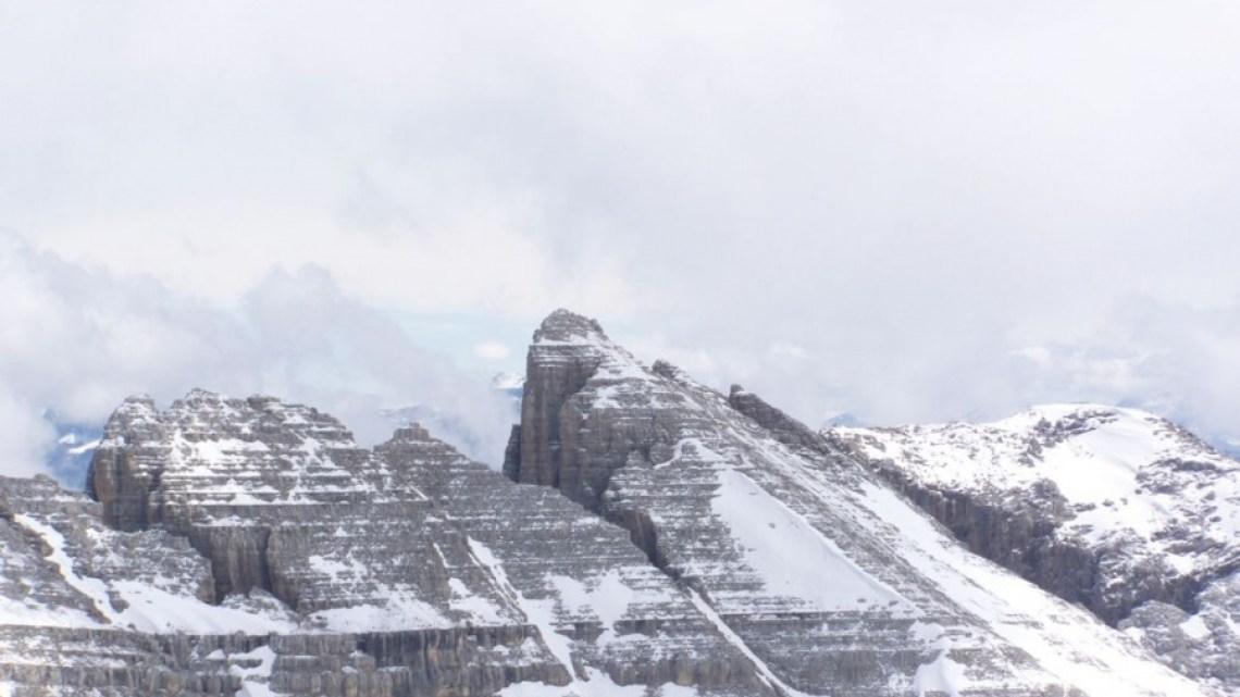 Dolomiten sind UNESCO-Weltnaturerbe