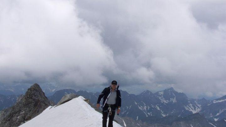 Hoher Weißzint (3371m)
