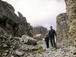 Am Tiroler Höhenweg