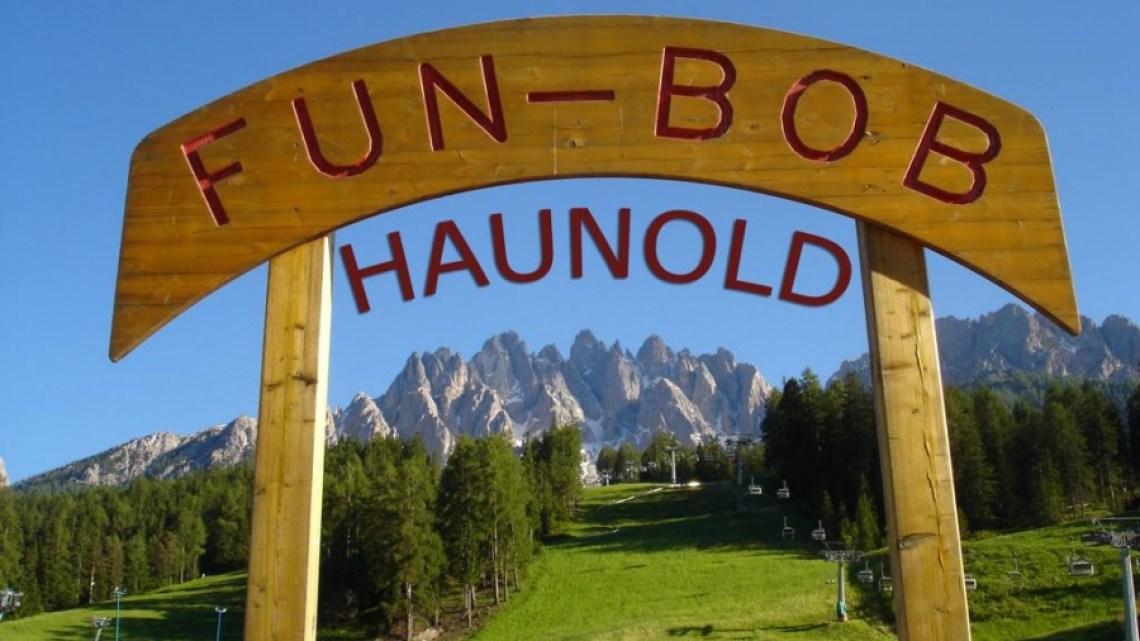Haunold (2996m) Nordrinne