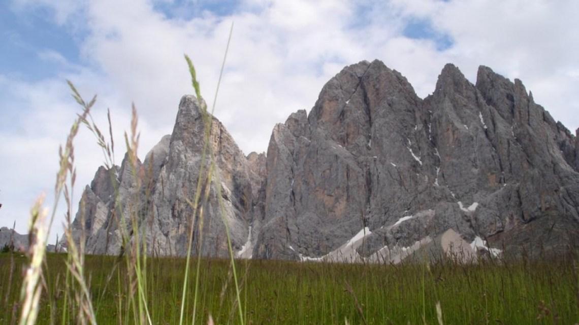 Furcheta (3025m) Sas Rigais (3025m)
