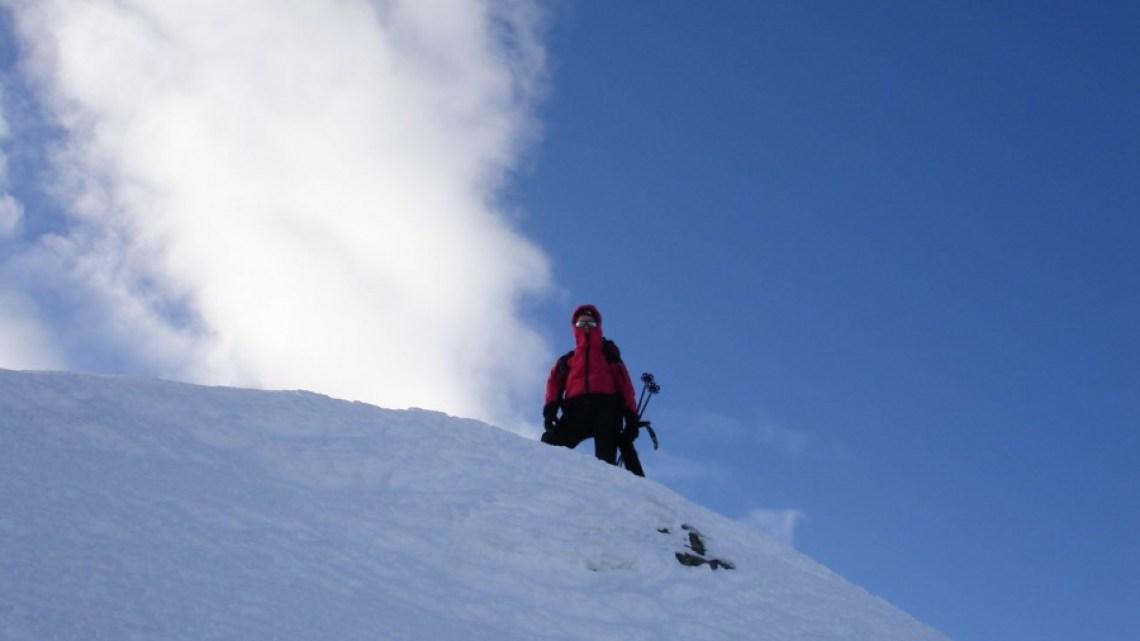 Piz Sielva (2855m), Piz Chavalatsch (2763m), Munwarter (2612)