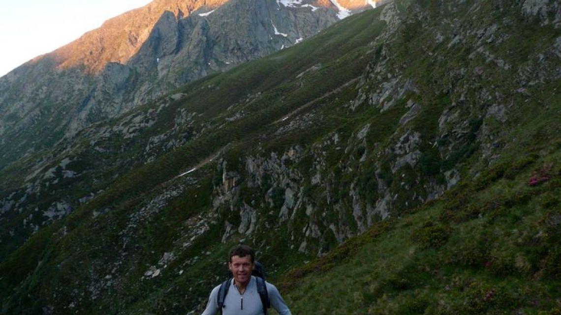 Lodner (3228m) – Westgrat