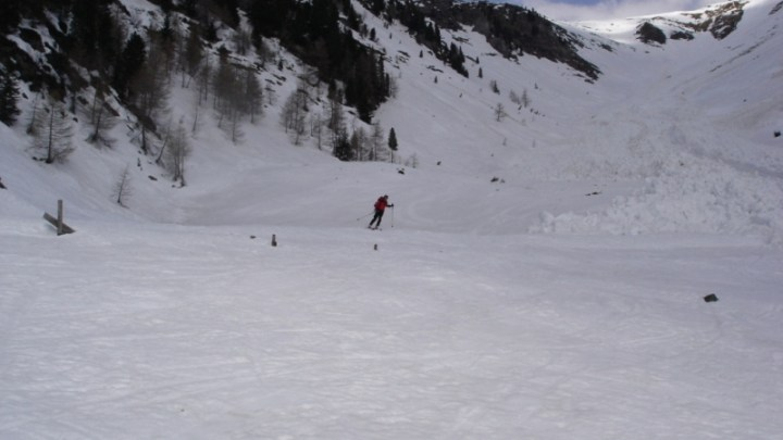 Turnerkamp (3428 m)