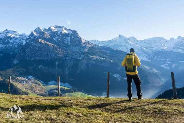 Outdoor Blog BergReif