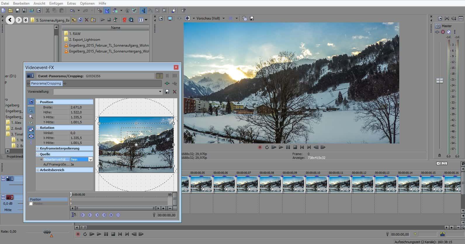 GOPRO Zeitraffer erstellen - Einfache Anleitung + Beispielvideo ...