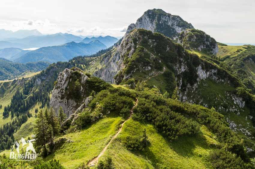 Klettersteigset Leihen München : Tipps wie es mit dem traumpfad münchen venedig klappt bergreif