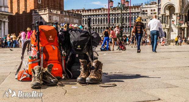 Traumpfad München Venedig wandern Tipps