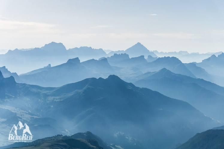 Bergfotos nicht nur Weitwinkel