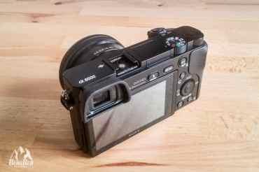 Neu: Sony A6000