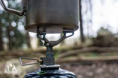 BRS 3000T Trekking Gaskocher