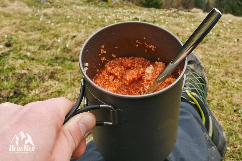 Outdoor Küche Rezepte : Outdoor rezepte simple gerichte mit wenig aufwand bergreif