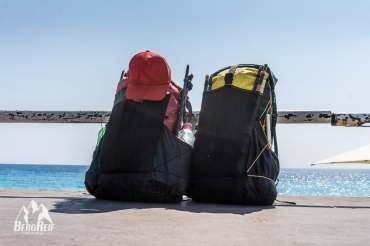 Nach 1800 km am Mittelmeer in Nizza
