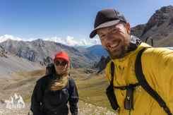 GR5 Fernwanderweg Nizza Alpenüberquerung