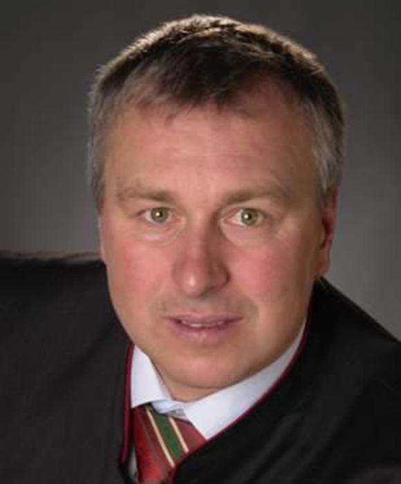 ÖR. Michael Bacher