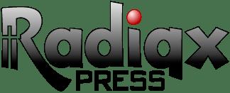 Radiqx Press Christian publishing arm