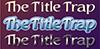 Title Trap Small