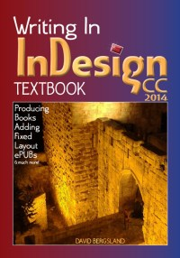 Writing In InDesign Textbook