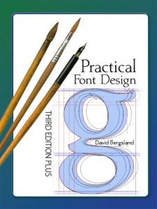 Practical Font Design 3rd Edition Plus