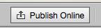 Publish Online Button
