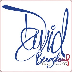 David Bergsland design site