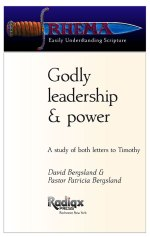 Godly Leadership and power free ePUB
