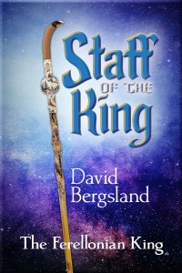 Staff of the King brings Victory
