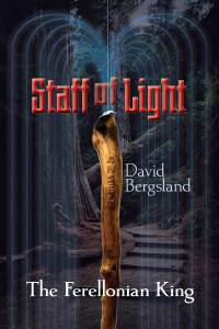 Staff of Light the journey begins