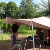 Camping am