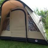 Camping an der Etsch