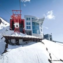Gipfelstation Kitzsteinhorn