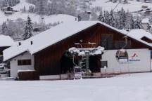 die alte Talstation Gaschurn