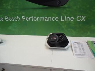Boschs neuer Performance Line CX