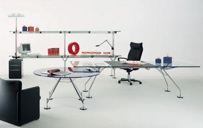 le meuble de bureau design le mariage parfait de l esthetisme du confort et de la fonctionnalite