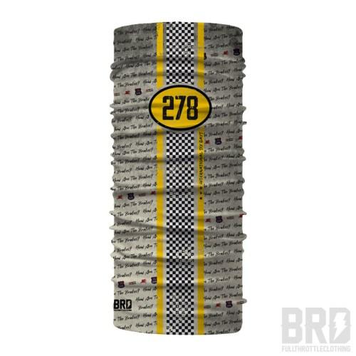 Bandana Tubolare 278 How are The Brakes