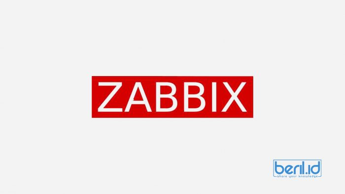 Cara Install Agen Zabbix di Windows System