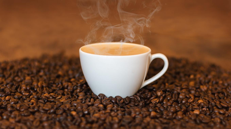 cup of coffee on coffeebearns
