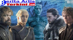 Cara Live Streaming Game of Thrones Season 8