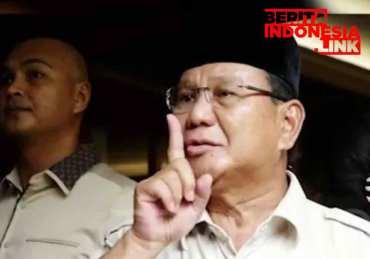 Prabowo-Sandi Minta MK Mendiskualifikasi Capres 01, ini Respon Cawapres Ma'ruf Amin