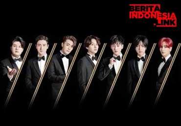 Super Junior akan Manggung Lagi di Indonesia