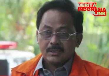 KPK : Ditemukan Duit Milyaran di Kamar Gubernur Kepri, Tempatnya Berserakan